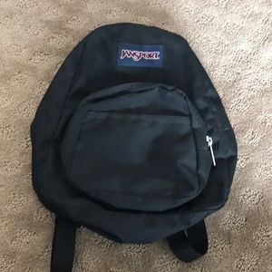 Mini Jansport